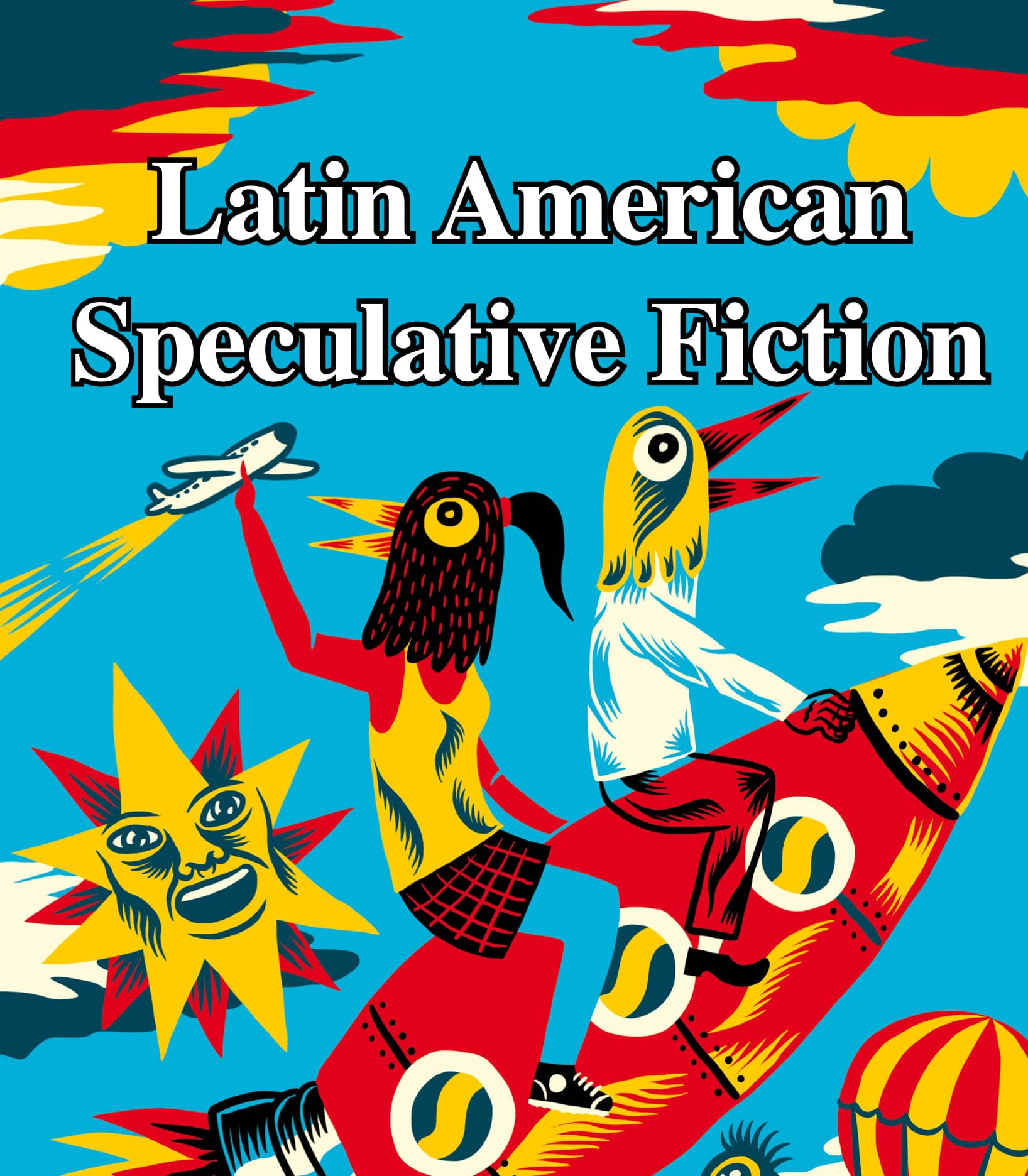 Paradoxa: Latin American Speculative Fiction