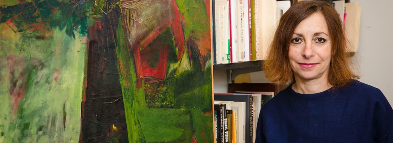 Professor Karen Pinkus