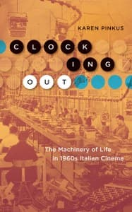 Cover of Clocking Out by Karen Pinkus